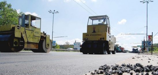 Асфалтовата ни база – Уникална за България